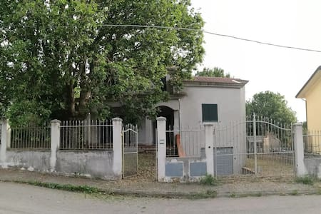 Villa a Villanova Strisaili