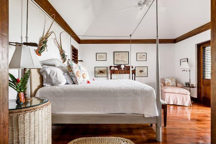 Dormitor: 4