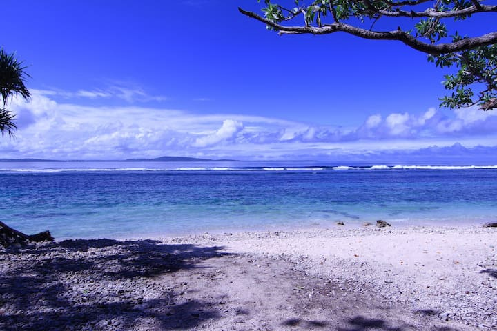 Bethany's Beach, Port Vila, Vanuatu