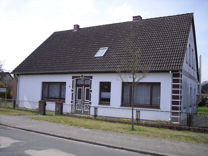 Ferienhaus Freytag ***