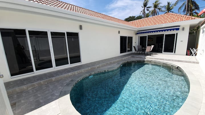 Villa Alex fully furnished with swimming pool