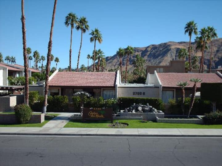Palm Springs, Casitas del Monte home-7 days only
