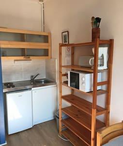 Appartement studio Saint Malo