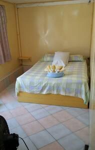 Chapito's Central Budget Apartment4 - Caye Caulker - 公寓