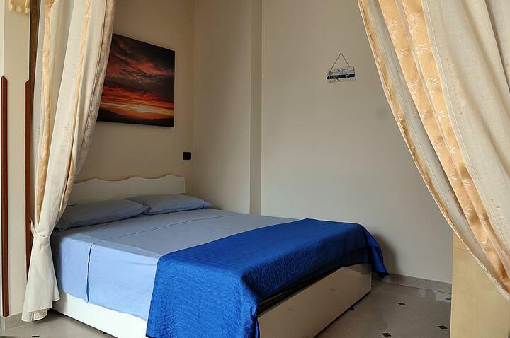 Leuca Monolocale su Punta Ristola confort e relax