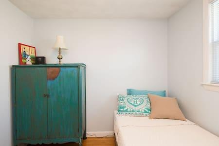 Cute room near the beach - Narragansett - House