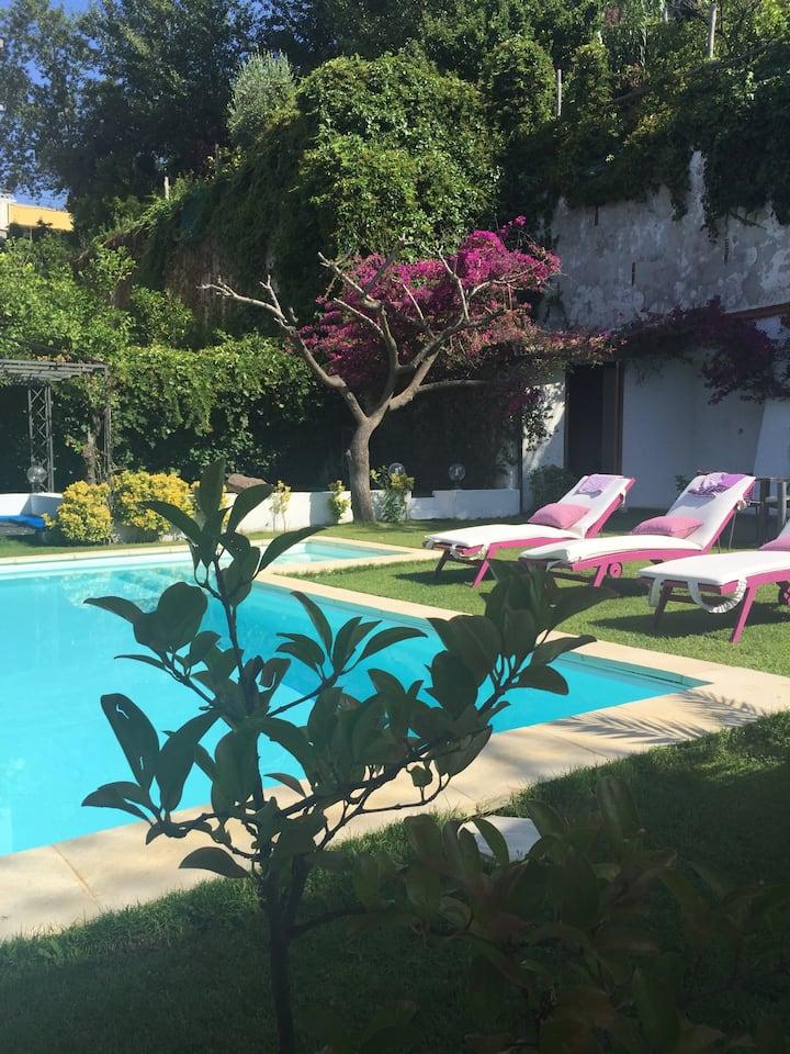 B&B Villa Adriana Room  B