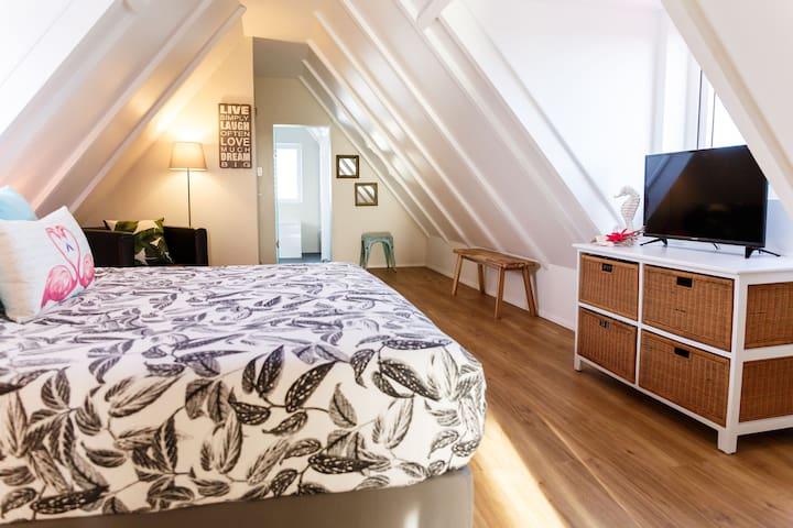 Aruba Boutique Apartments - Penthouse Apartment