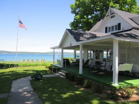 Bay View Association  (Petoskey Area) Cottage