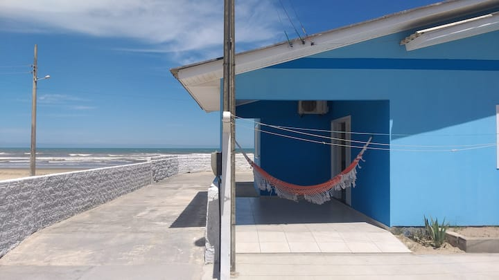 Casa de Praia Beira Mar