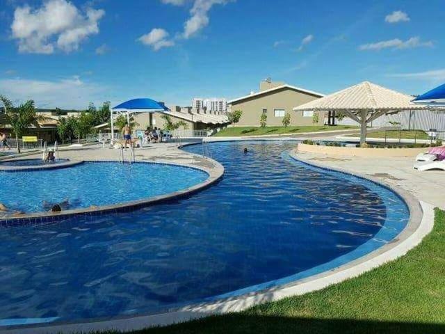 Condo Resort Jardins da Lagoa, Caldas Novas-GO..