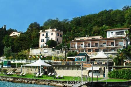 Residence sul Lago IRIS d - Oggebbio