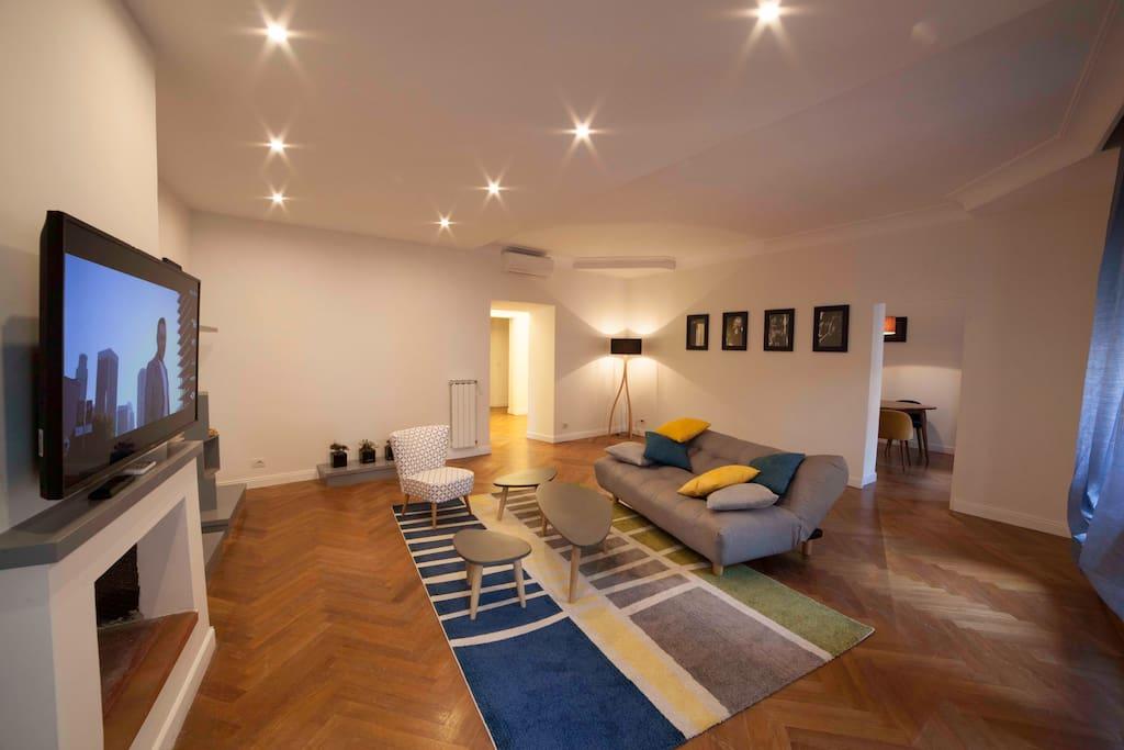 Great Comfort - The Loft - Rome