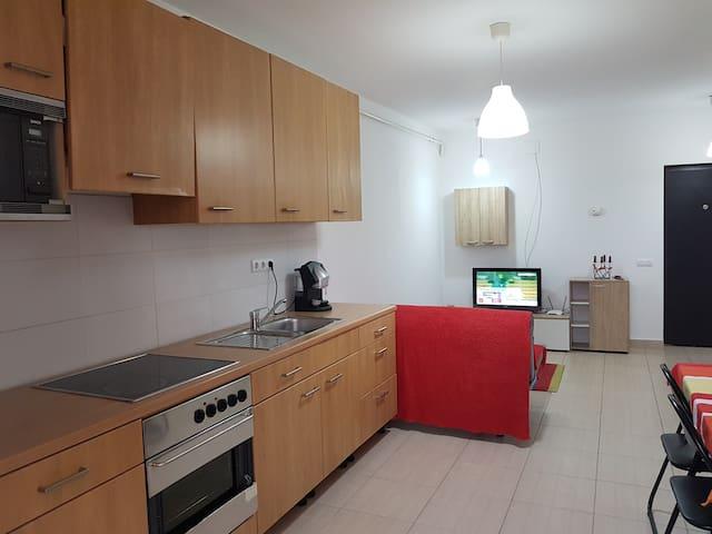 Friendly & cozy apartment