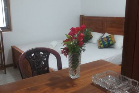 Queen Room - Hotel Grand Halabana