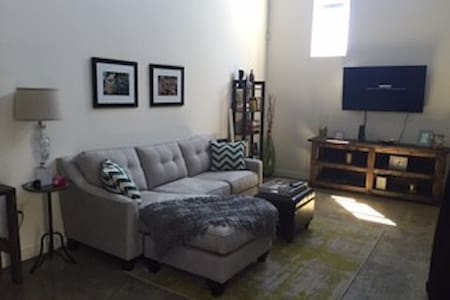 Loft on S. Macdill: South Tampa - Tampa