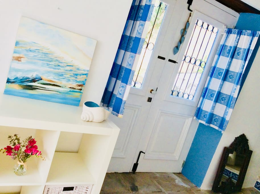 Boutique Village Holiday Rentals , Cyprus Holidays Traditional home, Modern living Apollo Suite @ Dalla's Cyprus Retreat Self contained boutique village holiday home Maroni, Larnaca district, Cyprus