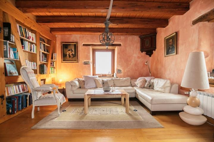 Chambre d'hôte de charme et d'exception en Alsace