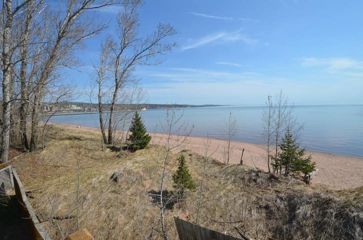 Lake Superior Beach House by Canal Park! 4BR!!