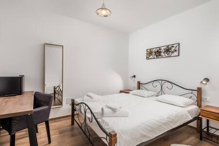 Room Mea Vista nr. 1