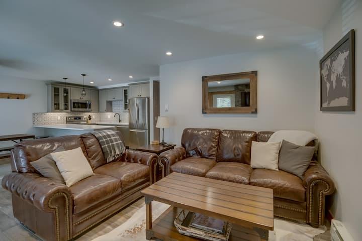 Luxury Vail Apartment