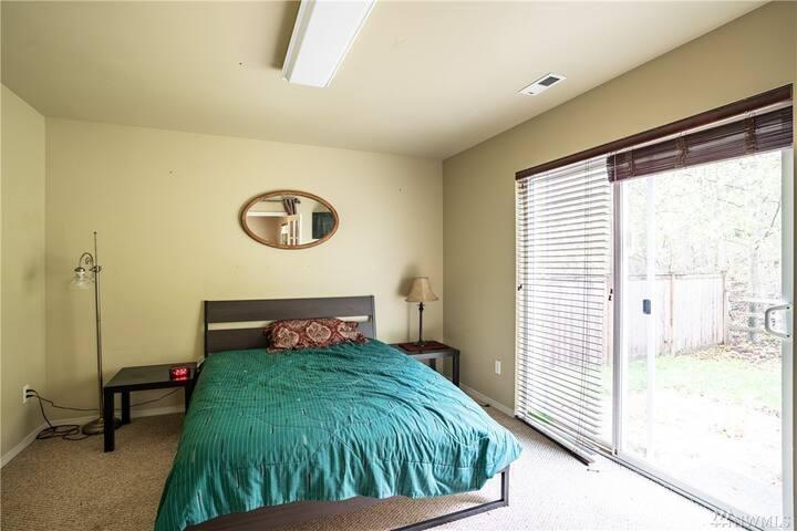 Fernow Suite @ Luxury Snoqualmie Ridge Home