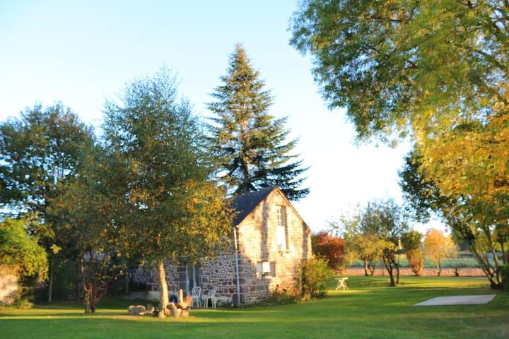 L'Ecurie - Saint-Pierre-de-Plesguen - House