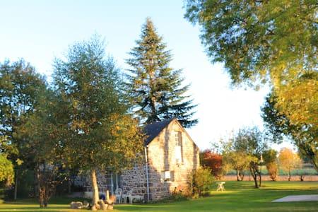 L'Ecurie - Saint-Pierre-de-Plesguen - Casa