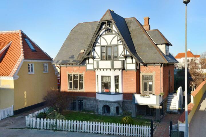 Villa Kulla 1 Skagen