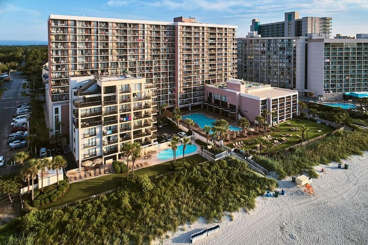 Grande Cayman, 2 BR First Floor Condo