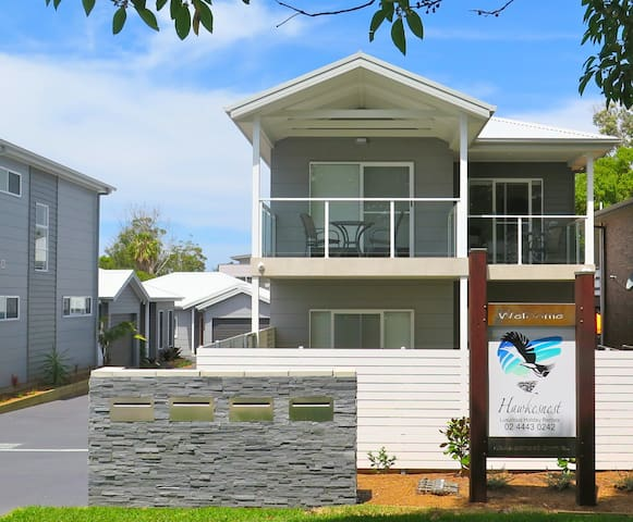 Hawkesnest Luxury Villa Number 5 .. Huskisson