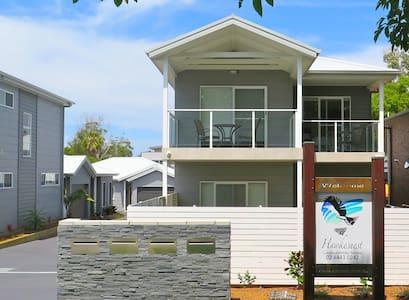 Hawkesnest Luxury Villa Number 5 .. Huskisson