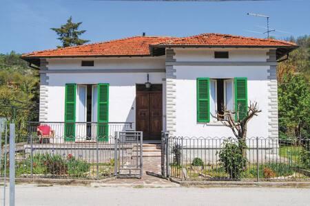 Villa Metauro - Mercatello Sul Metauro
