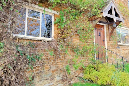 Bridge Hill Cottage, Hook Norton - Hook Norton