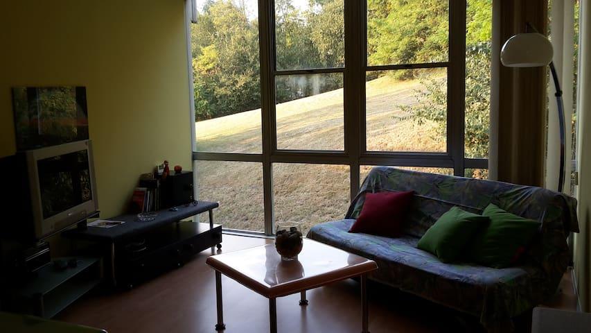 Alloggio in complesso residenziale - Ivrea - Apartamento