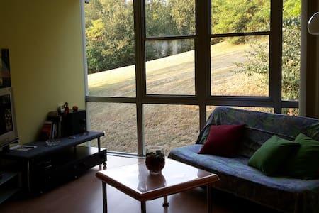 Alloggio in complesso residenziale - Ivrea