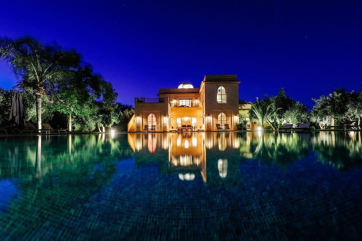 Villa DKZ - Stunning and modern property