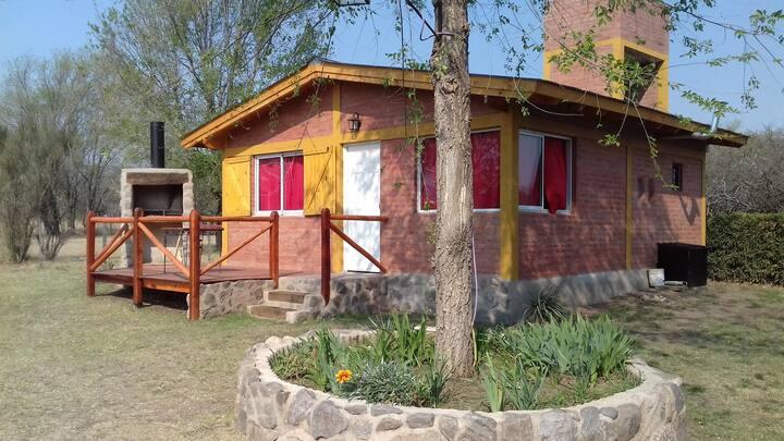 Cabaña Benevento, Naturaleza Pura!!!