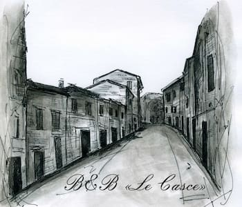 B&B Le Casce - Cupramontana - Bed & Breakfast
