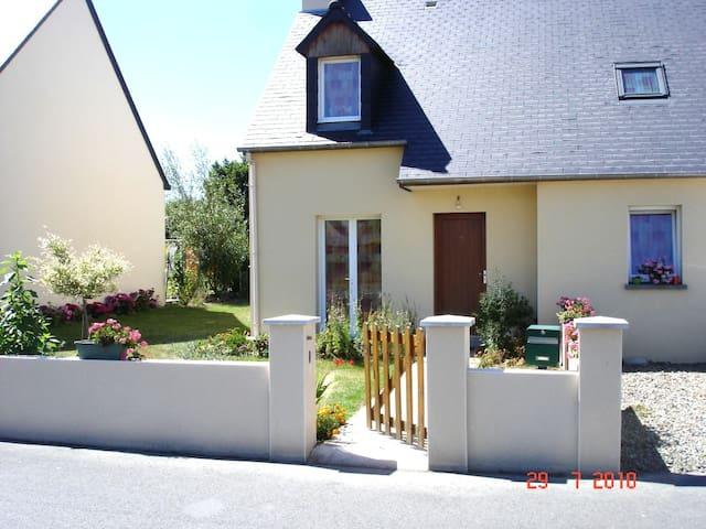 Belle maison a 13km de Saint-Malo