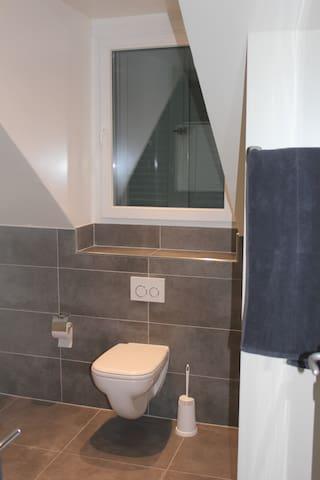 WC ergo basse conso