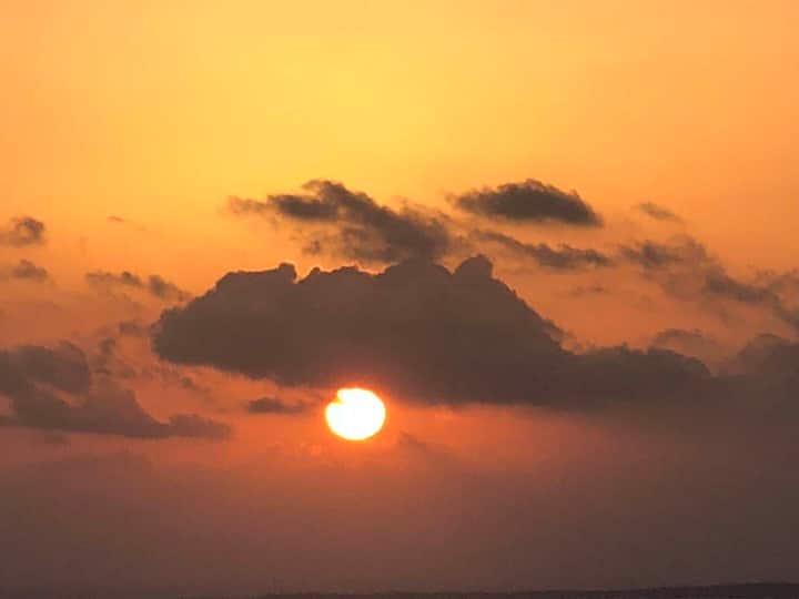 (102)OKINAWA AZAMA OCEAN VIEW TREEACE (102)