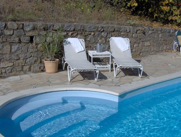 La Paloma Villa - Arels sur Tech