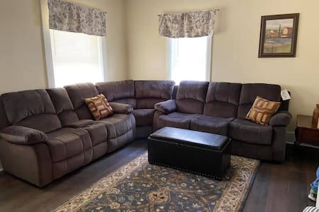 Family Friendly Cottage close to Amish and Mohican