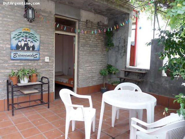 Casa Serrano 2