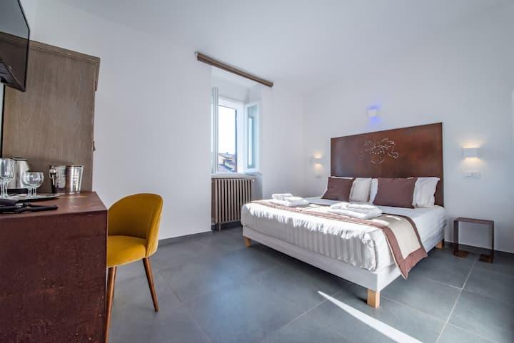 Hotel Assisivm Antica Dimora AD Carlo's Room