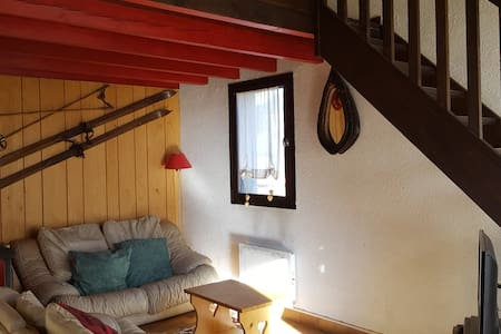 Corrençon, maison tout confort pour 9 personnes - Corrençon-en-Vercors