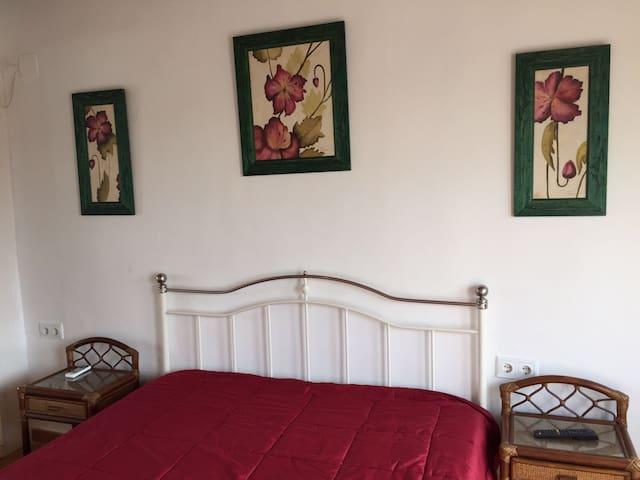 Hab Doble en Villa Playa - Sant Joan d'Alacant - Casa