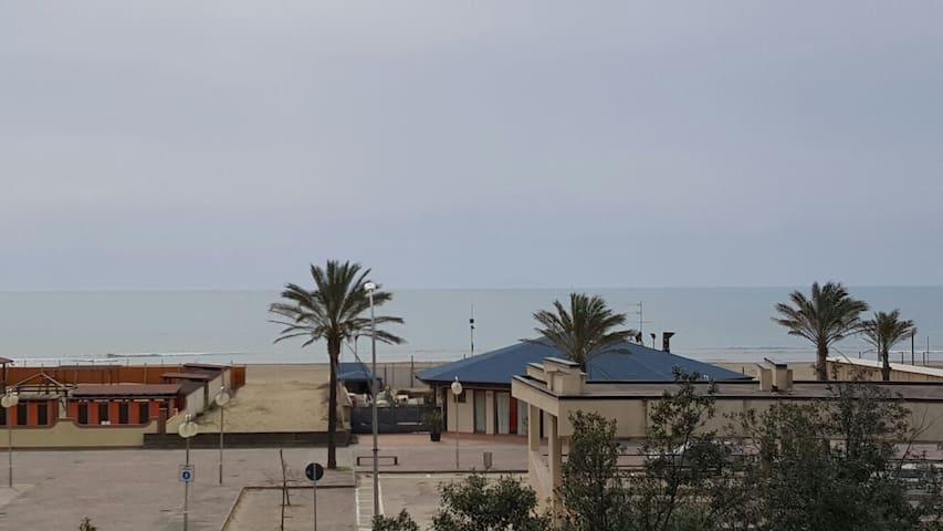 Residence la Lira - Marina di Grosseto - Apartmen