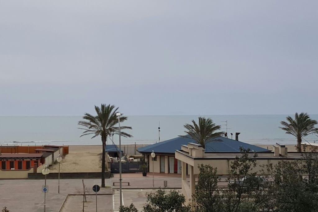 Residence la lira appartamenti in affitto a marina di grosseto toscana italia - Bagno mio e tuo marina di grosseto ...